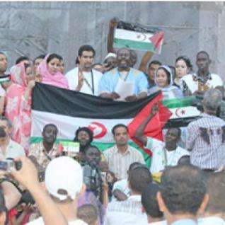 غالون: شبكة التضامن الدولية مع القضية الصحراوية في تنام