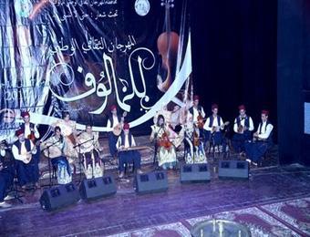 """رفاس يشكك في """"صدقية"""" مهرجان المالوف بقسنطينة بعد نتائج مسابقته المحبِطة وغير المنصفة"""