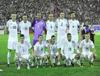 نحو مواجهة الخضر لليبيا بالمغرب مصر خارج السباق وتونس خيار مرفوض
