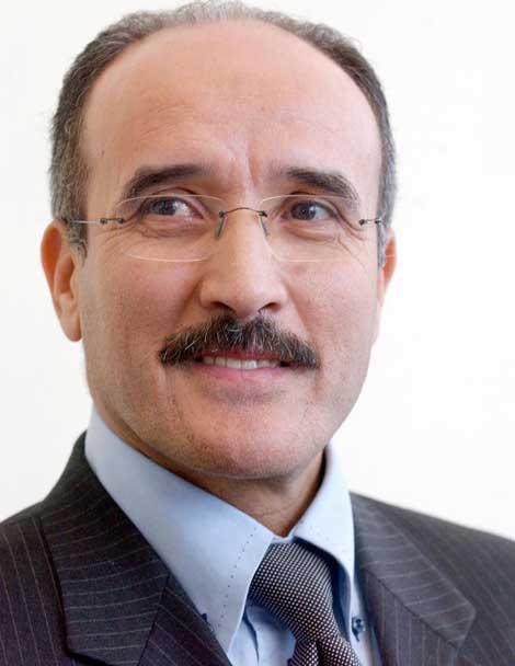 سيد علي لبيب يحضر لإطلاق حزب سياسي جديد