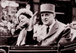 ديغول أمام العالم والجبهة 09 / 03 / 1960 أرشيف الخمسينية