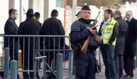 القضاء الفرنسي يحقق في نشر فحوى مكالمات بين الشرطة ومحمد مراح