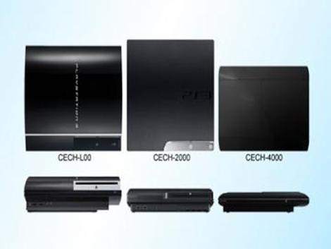 """سوني تخطط لإطلاق إصدار جديد من """"PS3"""""""