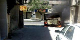 L'Irak appelle ses ressortissants à quitter la Syrie