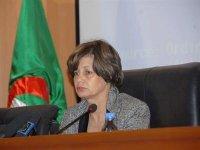 Améliorer la participation des femmes à la vie politique (Bendjaballah)