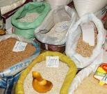 الحمص ب150 دينار والعدس ب100 دينار في الشهر الفضيل ديوان الحبوب يعلن فتح مقرات جديدة لبيعها
