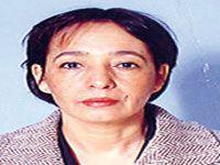 """Chérifa Bouatta, professeure de psychologie à l'université d'Alger, vice-présidente de l'association de psychologie (SARP) et directrice de la revue 'Psychologie"""" 'J'ai mes propres désillusions..."""""""