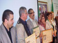 LES LAUREATS SERONT CONNUS EN MAI 2014 Le prix littéraire Mohammed-Dib en trilingue