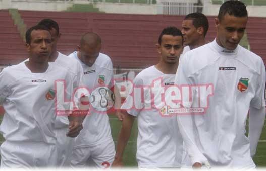 USMBA : Hamzaoui prolonge pour deux saisons