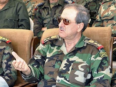 وزير الدفاع السوري يلقى حتفه في تفجير وسط دمشق