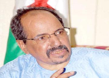 مفتاح حل القضية الصحراوية بيد باريس محمد عبد العزيز يرد على تصريحات وزير الخارجية الفرنسي