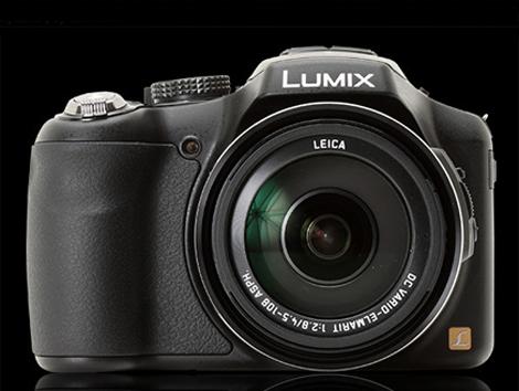 """""""باناسونيك"""" تطلق كاميرا رقمية لتصوير الأفلام"""