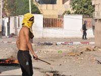 جزائريون يحوّلون شهر الرحمة إلى شهر الإجرام