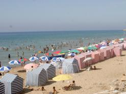 """""""شاطئ بني بلعيد"""".. جوهرة الساحل الجيجلي"""