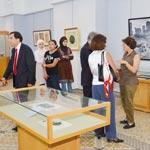 معرض تشكيلي يؤرخ للحياة الفنية ''خمسون سة من الفن الجزائري''
