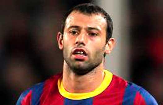 Barça : Une prolongation de contrat en vue pour Mascherano