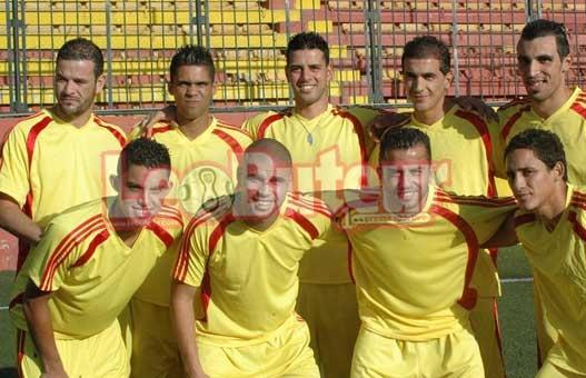 NAHD : Ould Zmirli et Bouderouaya à la tête du club