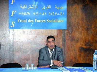 «Un non-événement», selon la direction du FFS Démission de Karim Tabbou et d'une soixantaine de cadres