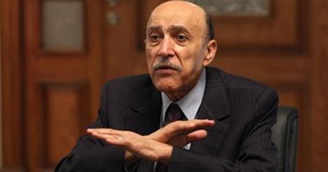 وفاة عمر سليمان نائب الرئيس المصري السابق