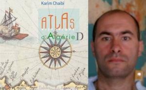 Parution prochaine du livre « Atlas historique de l'Algérie »