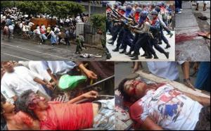 """العفو الدولية"""" تقرّ بتعرض مسلمي بورما لمجازر وحرب إبادة"""