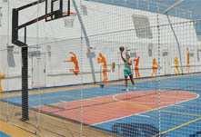 Efforts soutenus pour développer les loisirs El-Oued