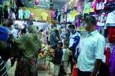 Les contrebandiers multiplient leurs trafics à l'approche de l'Aïd Des pantalons, chaussures, djellabas et produits de gâteaux saisis aux frontières