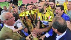 Le NR Bordj Bou-Arréridj conserve le trophée