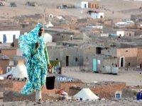Une délégation espagnole entame une visite de solidarité aux camps des réfugiés sahraouis