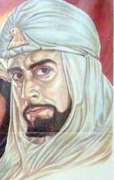 Qui est Ibn Khamis (650 (H) 1252 (c)- (708 h 1309c) (Né à Tlemcen- mort à Gharnata)