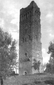 Tlemcen-Histoire du long siège de la cité au XVIe siècle : Une résistance de plus de huit ans