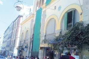 Les mosquées Hacène-Bey et Ahmed-Hamani rouvertes