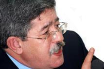 Ouyahia annonce son départ décisif du gouvernement