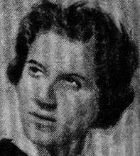 Biographie de Hassiba Ben Bouali