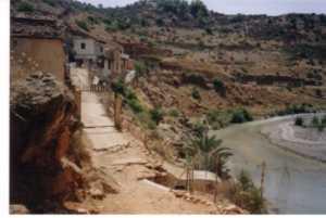 Sidi Yahia le mystique