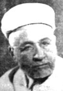 Biographie de Mohamed El Bachir AL IBRAHIMI