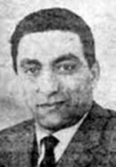 Biographie de Tayeb Boulahrouf