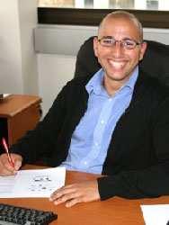 Un Algérien reçoit une prestigieuse