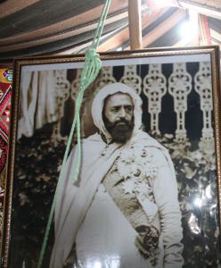 Boutaleb parle de l'Emir Abdelkader