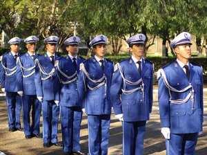 الاعلان عن مسابقة ملازمي الشرطة جوان 2017
