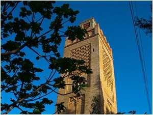 Tlemcen : 1.227 ème anniversaire de la mosquée d'Agadir