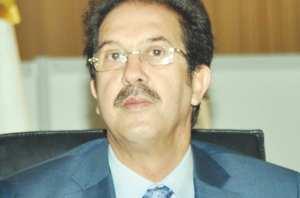 Berraf répond par les chiffres à Ould Ali