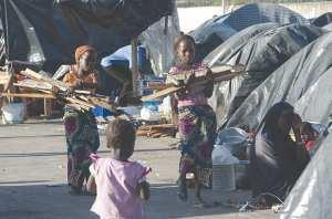 Réfugiés : un projet de loi bientôt devant l'APN