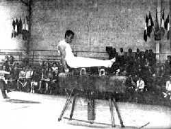 CINQUANTENAIRE MOHAMED LAZHARI PIONNIER AUX J-0 1964