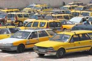 أصحاب سيارات الأجرة بخنشلة يهددون بالإضراب