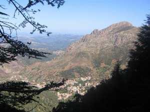 Akbil est une commune algérienne de la Wilaya de Tizi-Ouzou, dans la région de la Kabylie.