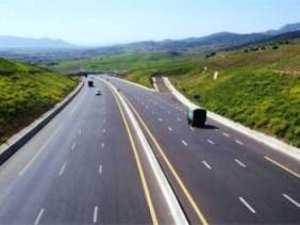 زعلان : تدشين الشطر الثاني من الطريق السيار بين قسنطينة-سكيكدة في الفاتح من نوفمبر المقبل