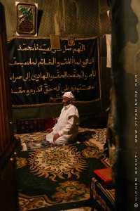 Vie de Cheikh Ahmed Tijani, qu'ALLAH l'agrée