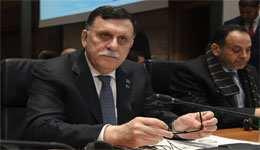 Libye : Des élections en mars 2018 '