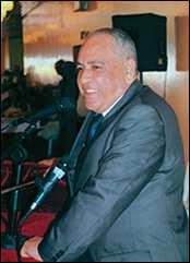LETTRE DU COMMISSAIRE DU SILA AUX JOURNALISTES, Dossier de Presse et Programme du SILA 2012
